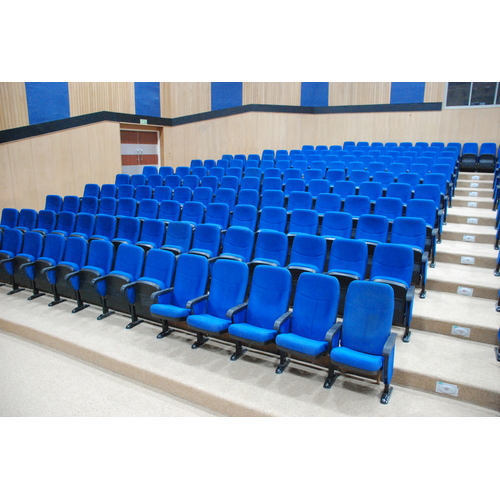 Auditorium Furniture Manufactures