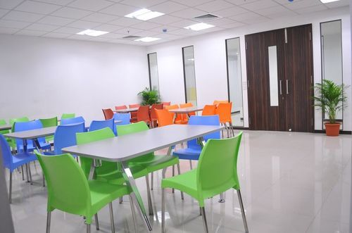 Cafeteria Furniture Manufactures