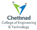 chettinad College