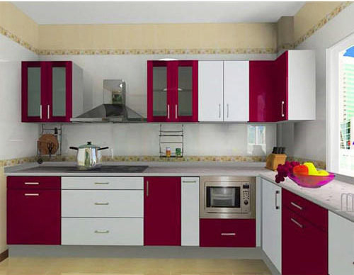 Modular Kitchen Manufactures